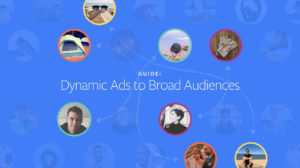 DABA-Dynamic Ads for Broad Audiences